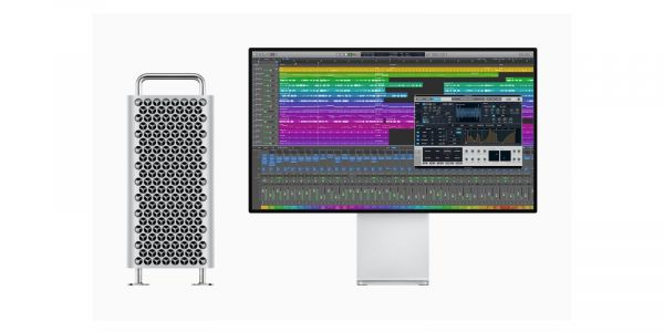 New Mac Pro and Pro Display XDR orders start on December 10, Apple announces