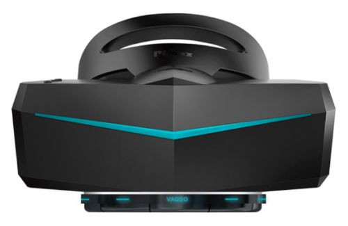 Pimax 8K headset will use Vaqso VR to emulate smells