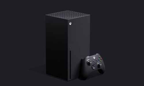 Microsoft Announces Xbox Series X: Available Holiday 2020