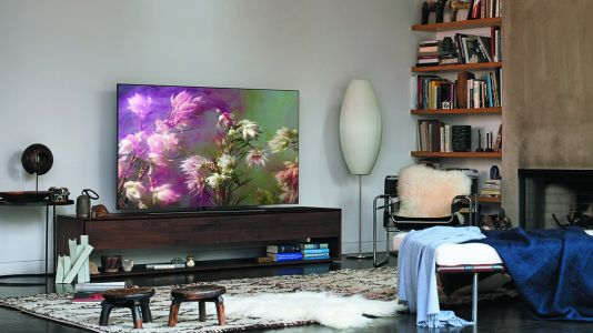 Samsung's 2018 TVs promise a Quantum leap for big screens
