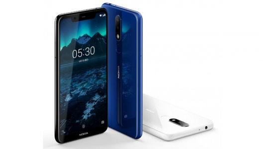 Nokia X5 is also Nokia 5.1 Plus for other markets