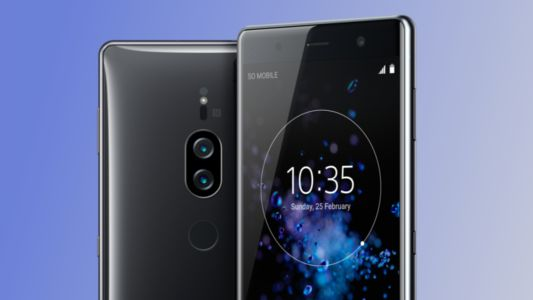 Sony Xperia XZ2 Premium release date, news, and features