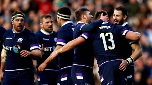 How to watch Italy v Scotland online: 6 nations rugby live stream