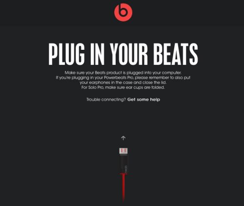 Apple Officially Retires Beats Updater Utility in Favor of Over-the-Air Firmware Updates