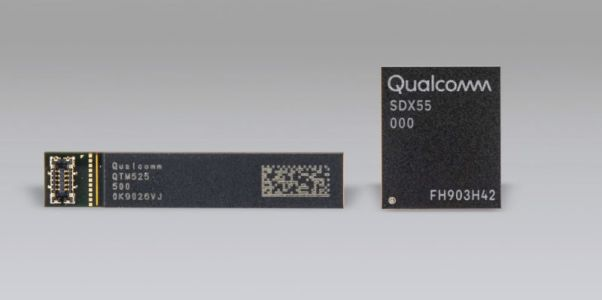 Qualcomm is already announcing next year's 5G chips: Meet the Snapdragon X55