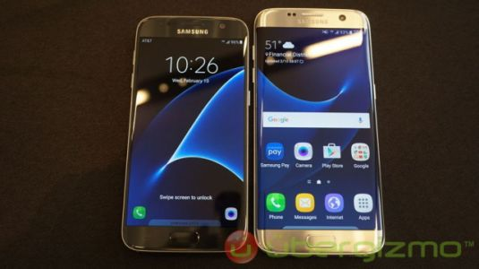 Galaxy S7 And Galaxy S7 Edge May Get Oreo Soon