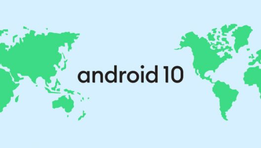 Here's What Android 10 Will Look Like On Your Galaxy Smartphone