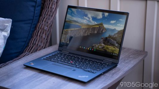 Chrome OS notifications will soon get a UI revamp, grouping support