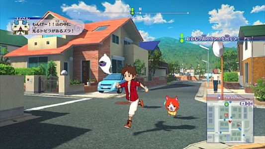 Yo-Kai Watch 4 Delayed to Spring 2019