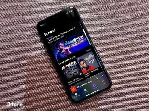 Apple halts new podcast episode submissions, fueling Podcasts Plus rumors