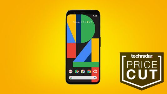 Giant Black Friday phone deal slashes price of 2019's Google Pixel 4 and 3a