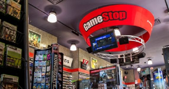 Yes, it's that bad: GameStop is officially looking for a buyout