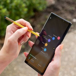 Samsung Now Shipping Galaxy Note 9 Pre-Orders In The US