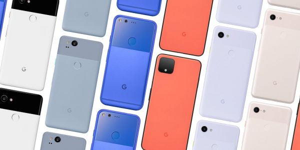 What color do you want Google to use on the next Pixel?