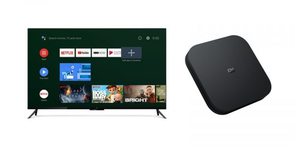 Xiaomi Mi Box S delivers Android TV w/ Oreo's new UI and 4K HDR for $59, pre-orders open