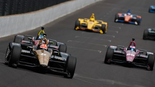 How to watch the Indy 500 live: stream online from wherever you are