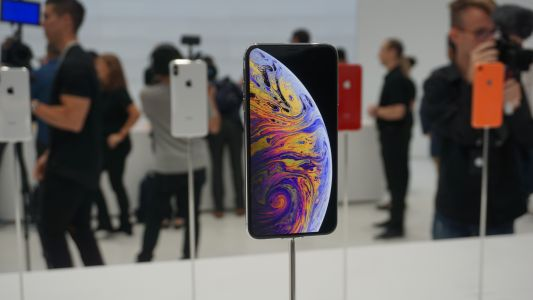 Don't write off the iPhone XS yet, it may be the fastest smartphone