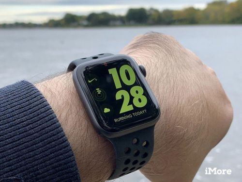 New Apple Watch and Mac filings discovered in Eurasian database