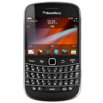 BlackBerry Mobile studied the clickiness of the Bold 9900 for the KEY2's physical QWERTY
