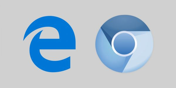 Microsoft confirms Edge rewrite based on Google's Chromium for 'improved compatibility'