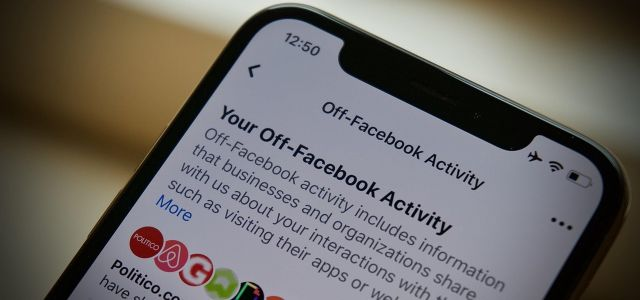 Apps & Websites Send Your Activity to Facebook - Here's How to View, Manage & Delete It