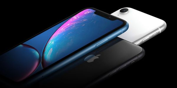 Pre-ordering iPhone XR? Upgrade Program pre-approval for fast checkout starts today