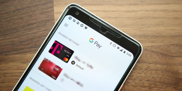 Google Pay adds support for unannounced digital banking service T-Mobile Money