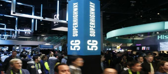 Intel To Showcase 5G During World Mobile Congress
