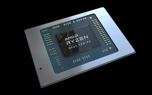 AMD Confirms That SmartShift Tech Only Shipping in One Laptop For 2020