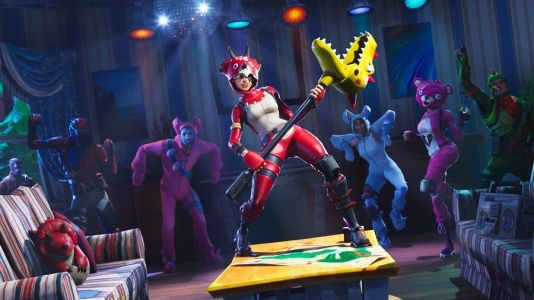 Epic Gives In, Will Be Bringing Fortnite To The Google Play Store