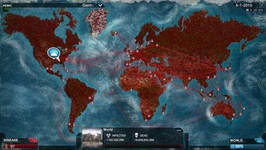 Plague Inc. maker: Don't use our game for coronavirus modeling