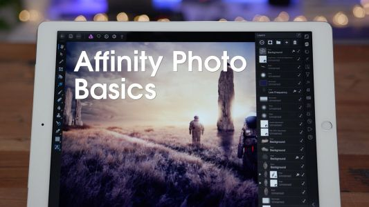Affinity Photo for iPad: 25+ getting started tips