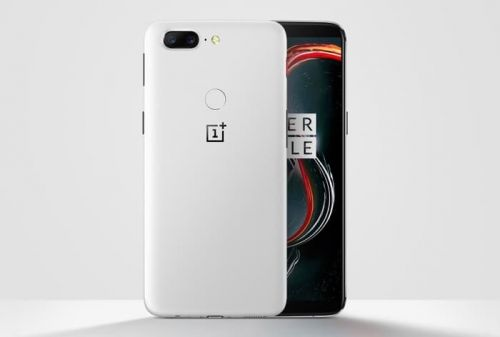 OxygenOS 9.0.2 lads on the OnePlus 5 and 5T
