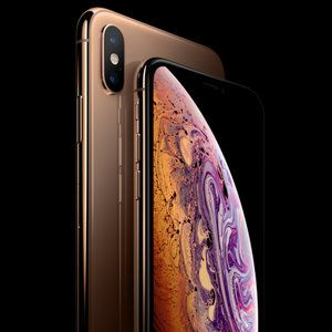 Apple is making it rain with the iPhone XS Max pre-orders