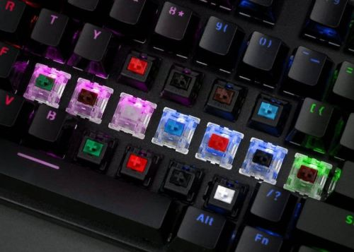 Glorious Modular Mechanical TKL Keyboard Now Available To Preorder From $60