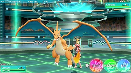 Where to Find Mega Stones in Pokemon Let's GO, Pikachu and Eevee