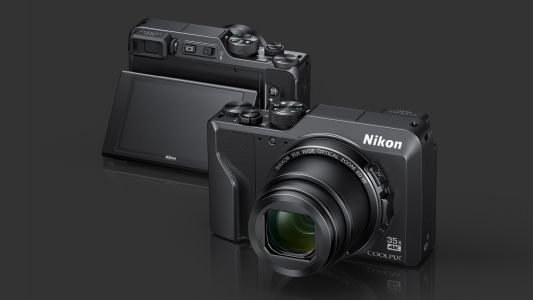 Meet Nikon's new travel camera, the Coolpix A1000