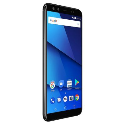 BLU Launches Vivo X With 18:9 Display, Four Cameras