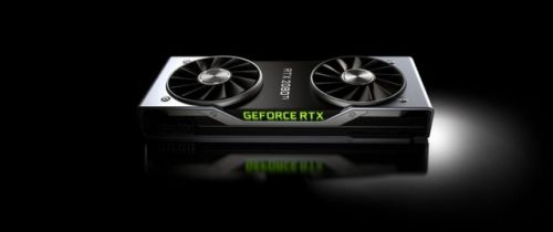 NVIDIA Acknowledges Some RTX 2080 Ti Boards Are Defective