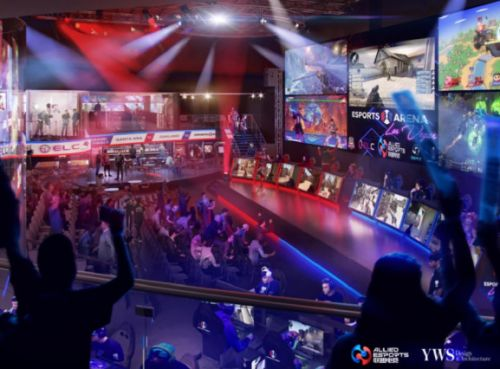 Allied Esports Entertainment goes public in deal with Black Ridge Acquisition