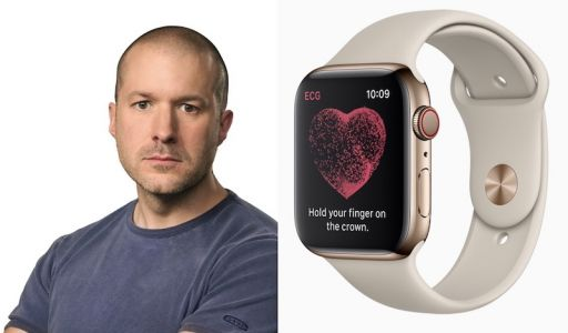 Jony Ive on Apple Watch Series 4: 'Every Bone in My Body Tells Me This is Very Significant'