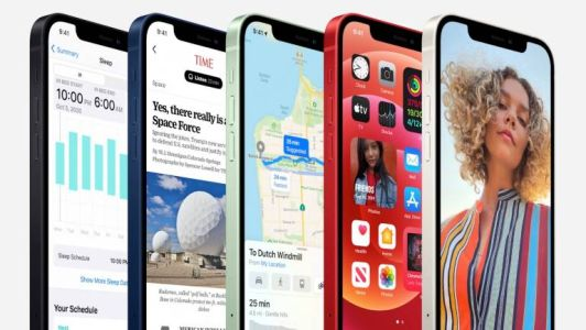 IOS 14.8 now available one day ahead of Apple's iPhone 13 event