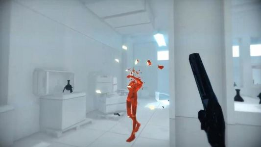 Superhot has come to the Nintendo Switch and it is available today