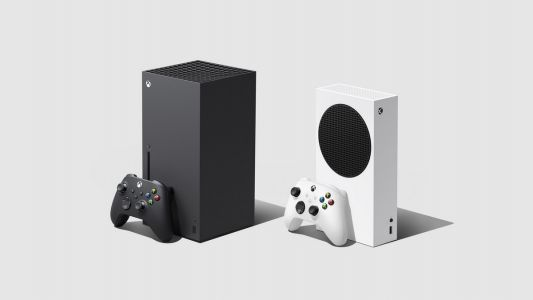 Microsoft Testing Its Edge Browser On Xbox Consoles