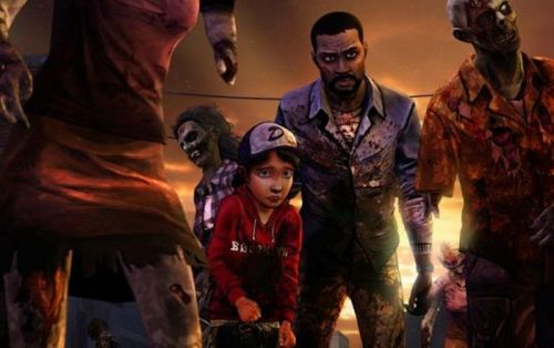 Telltale's The Walking Dead: The Final Season may not be completed
