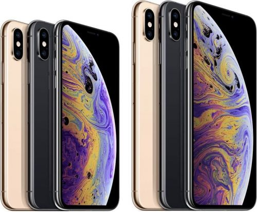 IPhone XS and XS Max Feature Upgraded IP68 Water and Dust Resistance