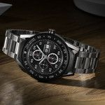 TAG Heuer announces another $1,000+ smartwatch, the Connected Modular 41