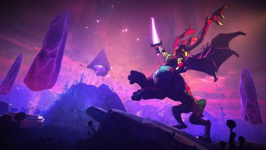 Check out the crazy trailer for 'RAD' from Xbox's Double Fine Productions