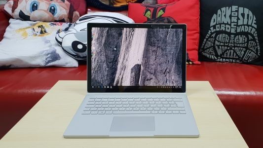The new, cheaper 15-inch Surface Book 2 model comes with a catch
