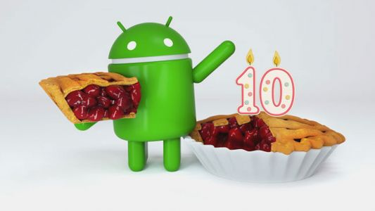 Google's Android OS turns 10 years old: the key milestones